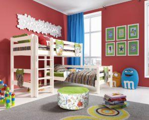 Детские комнаты