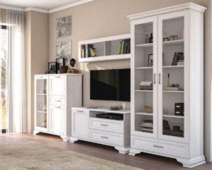 Мебель для гостинных
